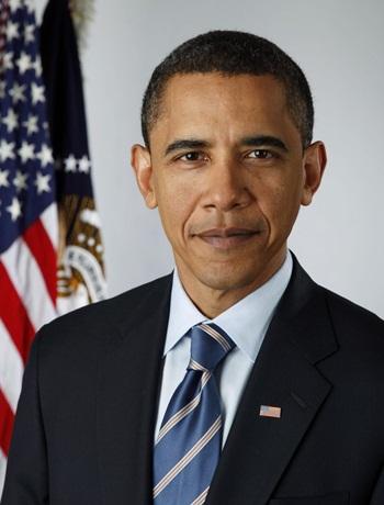 Barack Obama Favorite Color Music Food Movie