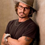 Johnny Depp Favorite Color Food Music Role Animal Books Drinks Biography