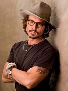 Johnny Depp Favorite Color Food Music Role Animal Books Drinks Biography
