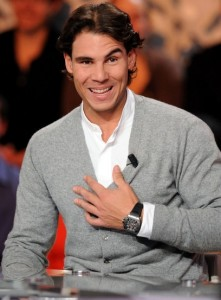 Rafael Nadal Biography Favorite Things Hobbies Food Music Movie Color Football Team Facts