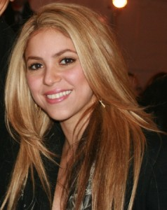 Shakira Biography Favorite Things Color Sports Food Hobbies Song Net worth Facts