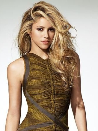Shakira Favorite Things Color Food Sports Song Hobbies Biography Net ...