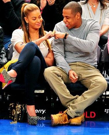 Jay-Z Favorite Things