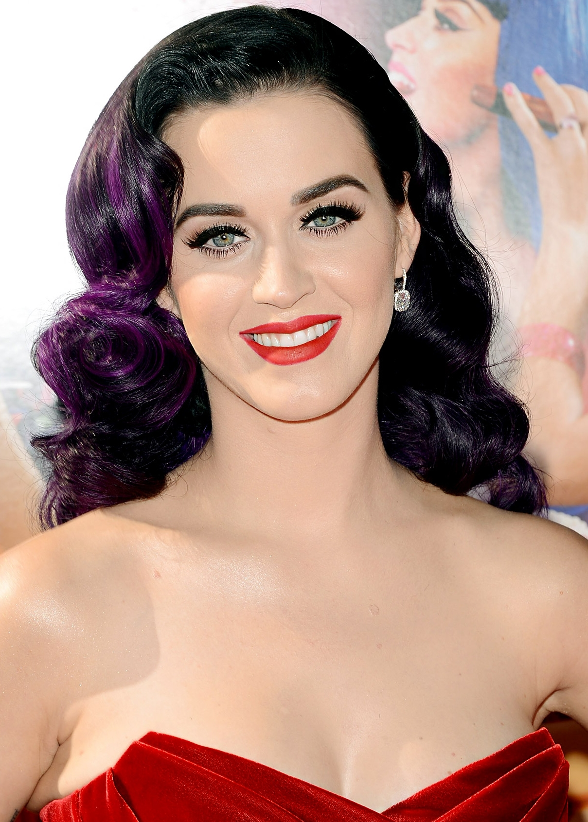 Katy Perry Favorite Things Color Food Movie Sports Hobbies ... Katy Perry