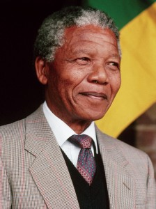 Nelson Mandela Favorite Things Color Food Poem Music Hobbies Biography Facts