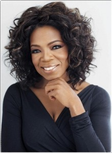 Oprah Winfrey Favorite Color Movies Bra Things Biography