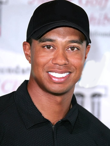 Tiger Woods Favorite Color Music Course Food Movie Sports Team Biography Facts