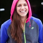 Alex Morgan Favorite Color Food Biography Net worth Facts