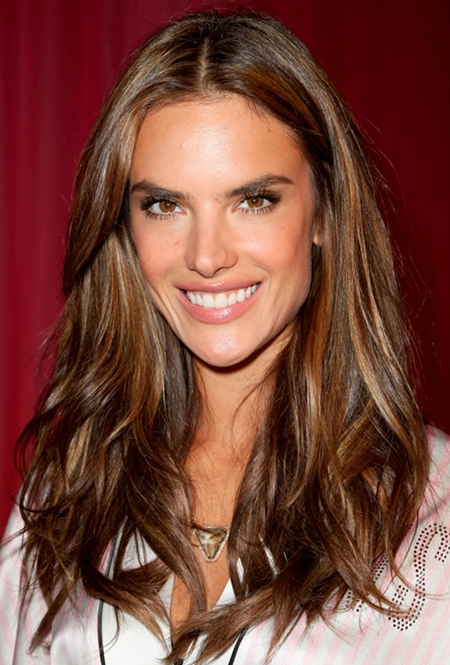 Alessandra Ambrosio Favorite Color Music Perfume Food Movies Hobbies Biography