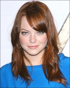 Emma Stone Favorite Color Movies Perfume Biography Fun Facts