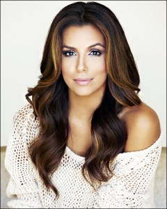 Eva Jacqueline Longoria Favorite Color Designer Perfume Movie Biography