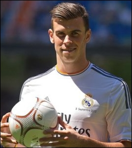 Gareth Bale Favourite Color Food Hobbies Sports Club Biography