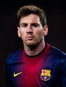 Lionel Messi Favorite Color Movie Music Hobbies Food Player Biography