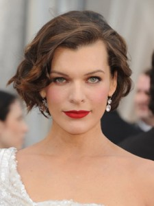 Milla Jovovich Favorite Color Movie Perfume Net Worth Biography