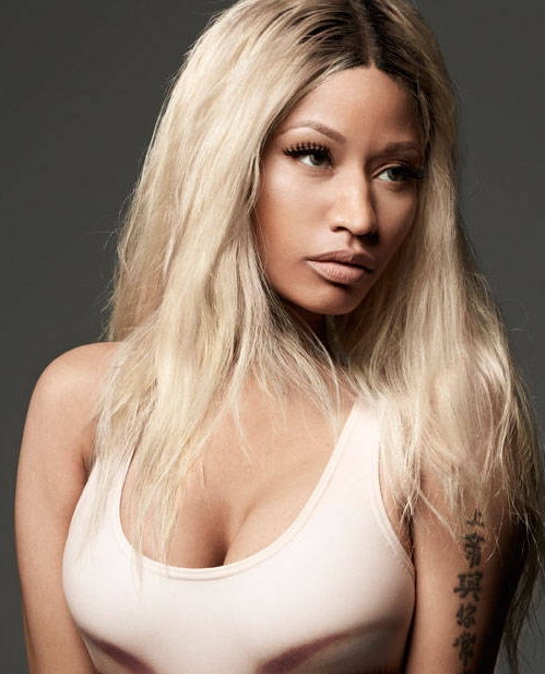 Nicki Minaj Favorite Color Sports Hobbies Food Restaurant Biography