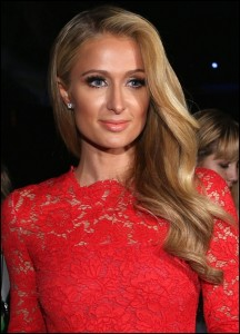 Paris Hilton Favorite Food Word Drink Color Hobbies Biography