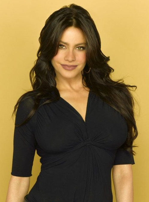 Sofia Vergara Favorite Things Color Food Meatballs Perfume Music Biography