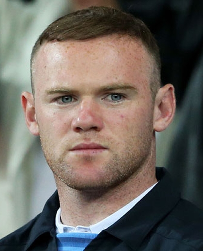 Wayne Rooney Age Wayne Rooney Favourite Hobbies Color Music Food Movie Drink Biography