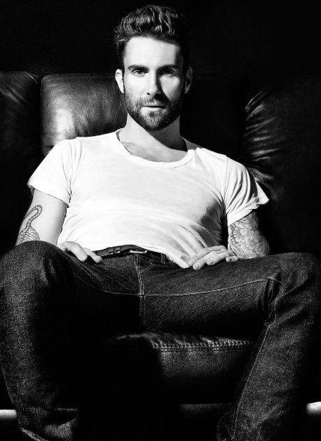 Adam Levine Biography