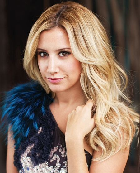 Ashley Tisdale Favorite Color Food Starbucks Drink Animal Movies Things Biography