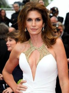Cindy Crawford Body Measurements Bra Size Height Weight Age Vital Stats