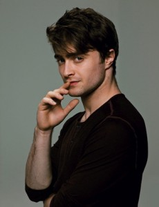 Daniel Radcliffe Favorite Color Sports Movies Music Books Biography