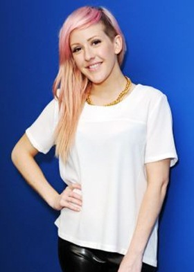 Ellie Goulding Body Measurements Bra Size Height Weight Shoe Vital Stats