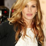 Julia Roberts Favorite Music Color Books Perfume Dry Shampoo Biography