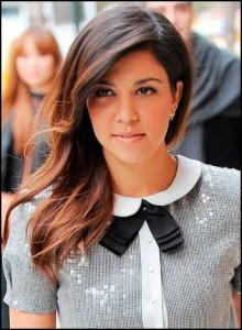 Kourtney Kardashian Favorite Color Things Stores Movies Food