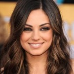 Mila Kunis Body Measurements Weight Height Bra Size Vital Stats