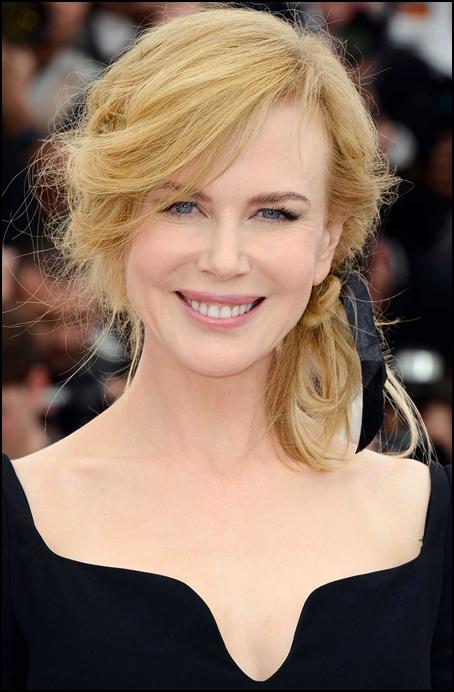 Nicole Kidman Favorite Things Books Color Perfume Band Hobbies Biography