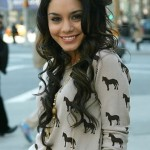 Vanessa Hudgens Favorite Color Food Music Stores Movies Books Biography