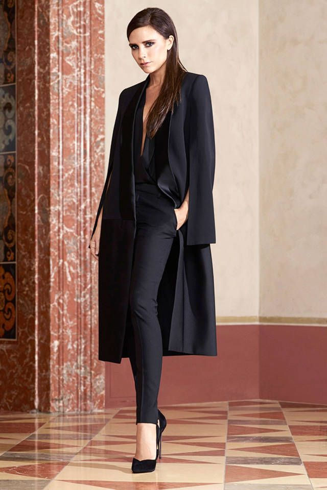 Victoria Beckham Favorite Things