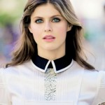 Alexandra Daddario Favorite Color Music Food Book Hobbies Things Biography