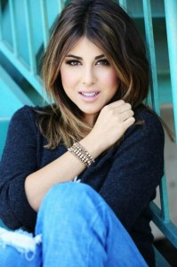 Daniella Monet Favorite Food Color Movies Music Band Hobbies Biography