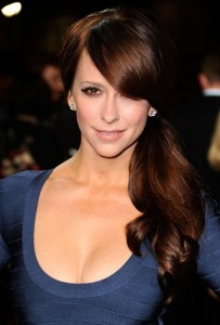 Jennifer Love Hewitt Favorite Beauty Products Color Food Music Biography
