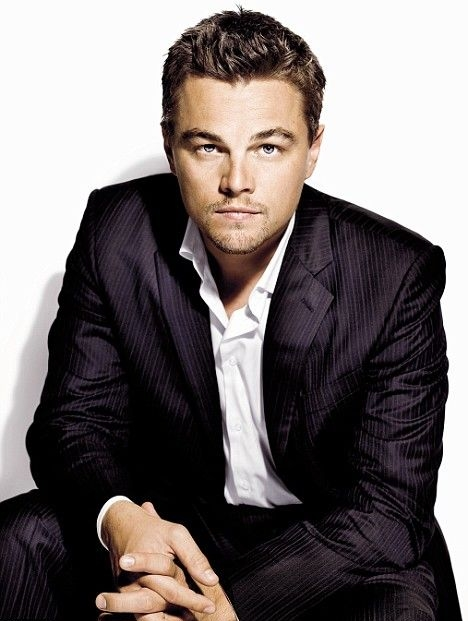 Leonardo DiCaprio Favorite Things