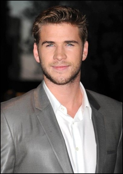 Liam Hemsworth Favorite Color Music Movies Biography