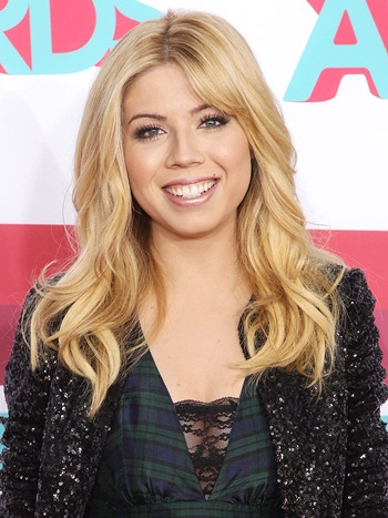 Jennette McCurdy Favorite Color Movie Food Things