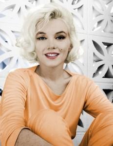 Marilyn Monroe Favorite Color Flower Hobbies Food Music Drink Books Biography