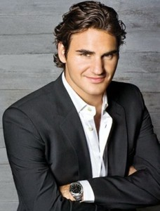 Roger Federer Favorite Color Music Number Movie Soccer Team Biography