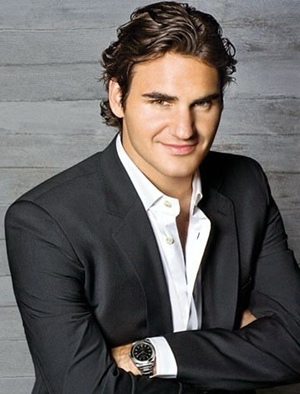 Roger Federer Favorite Color Movie Soccer Team Biography