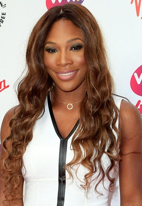 Serena Williams Favorite Color Music Food Hobbies Movie Biography