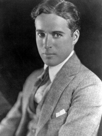 Sir Charlie Chaplin Favorite Color Food Music Movie Things Biography