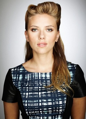 Scarlett Johansson Favorite Books Food Color Music Hobbies Biography