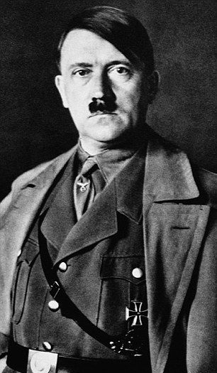biography essay on adolf hitler