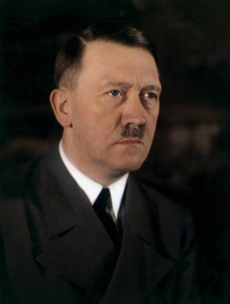 Adolf Hitler Favorite Food Music Movies Books Biography