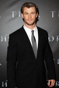 Chris Hemsworth Favorite Food Music Color Kiss Hobbies Biography