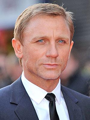 Daniel Craig Favorite ...