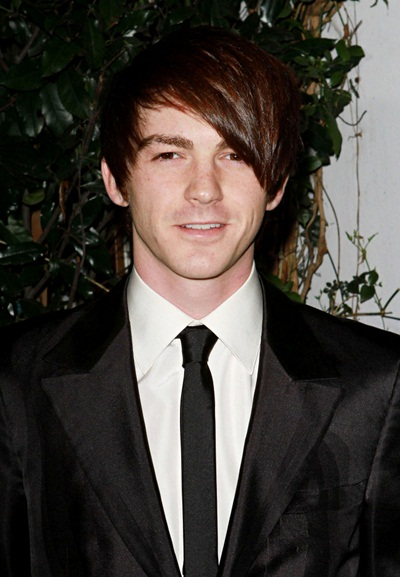 Drake Bell Favorite Things Bands Color Biography